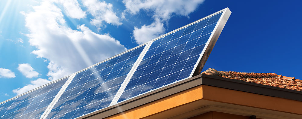 Solar Panel Cleaning | Insight Window Washing Portland, OR